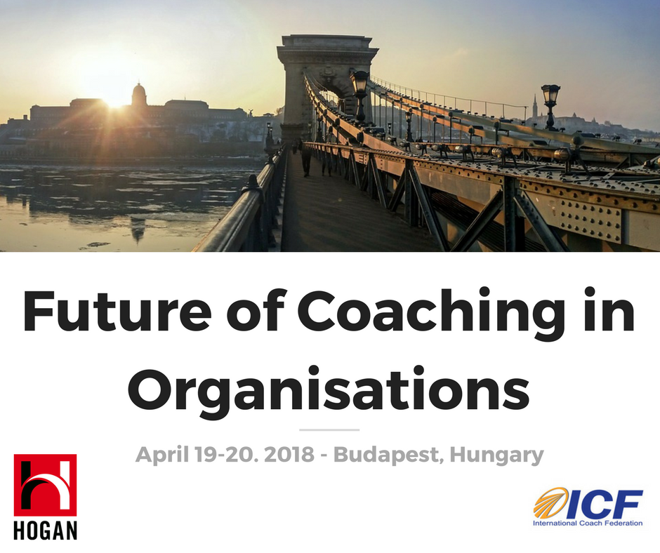 future of coaching in organization