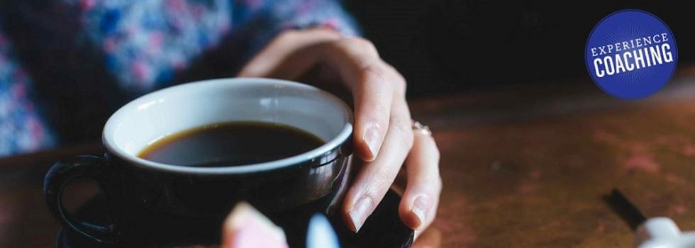 Káva s profesionálnym koučom 2018