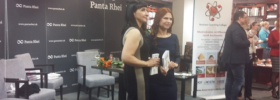 Zuzana Karpinská a Denisa Kmecová: Koučovanie podľa pyramídy