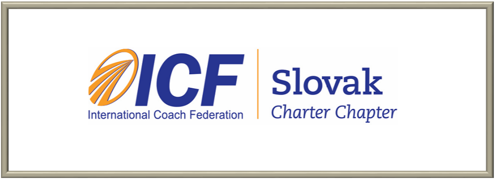 ICF Slovak Charter Chapter