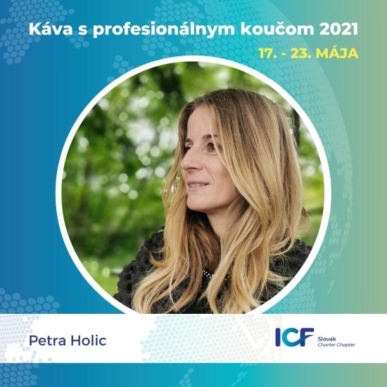 Petra Holic