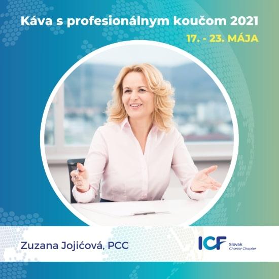 Zuzana Jojićová
