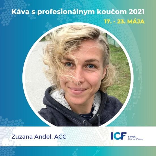 Zuzana Andel