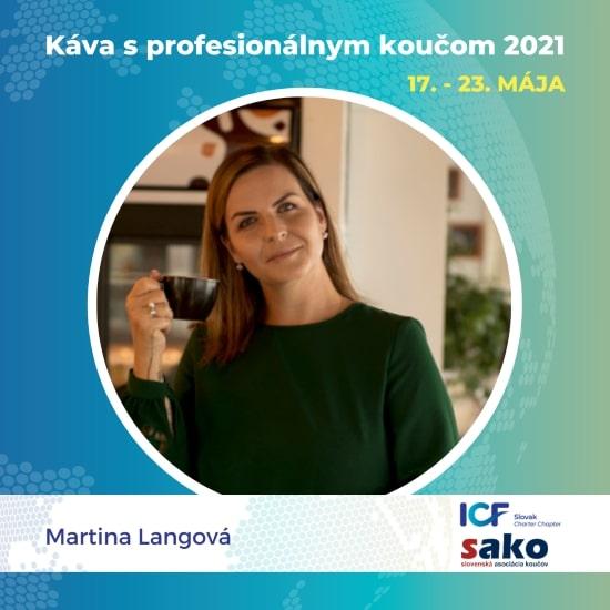 Martina Langová