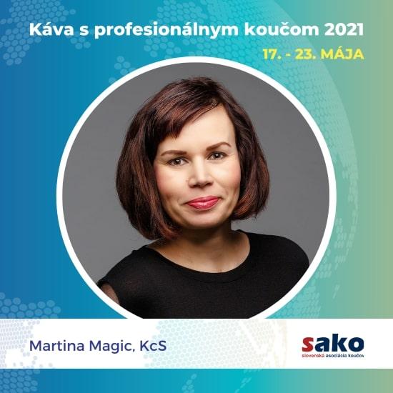 Martina Magic