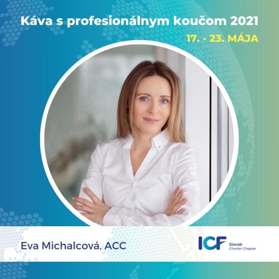 Eva Michalcová
