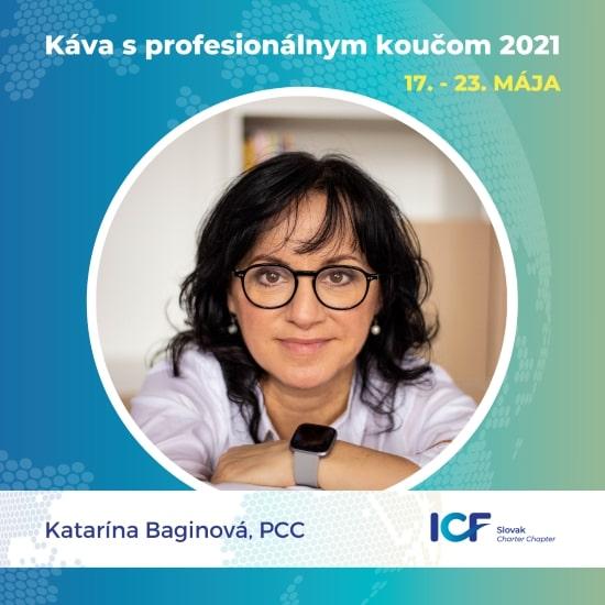 Katarína Baginová