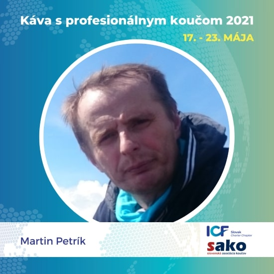 Martin Petrík