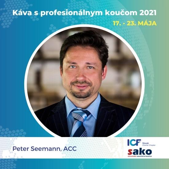 Peter Seemann