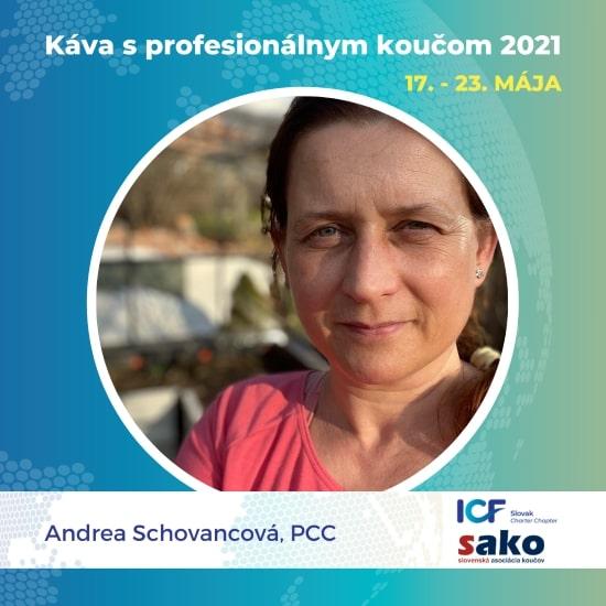 Andrea Schovancová