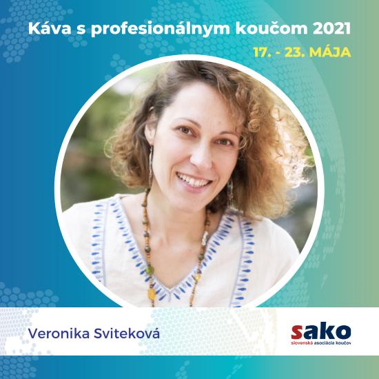 Veronika Sviteková