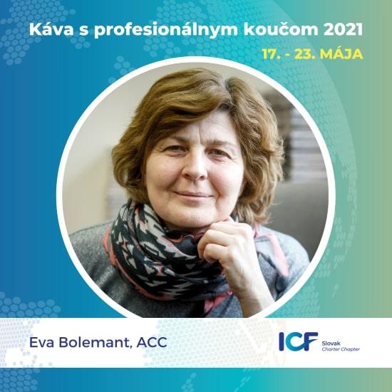 Eva Bolemant