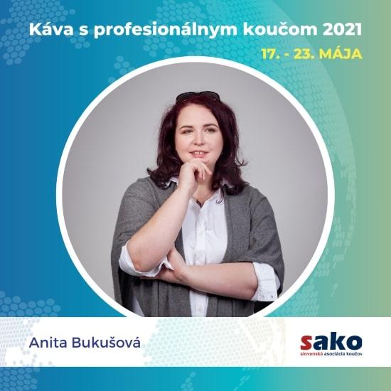 Anita Bukušová